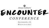 Jesus Culture Encounter Conference