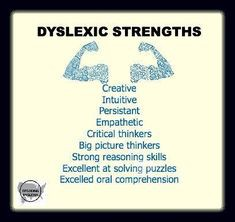 Common Signs of Dyslexia