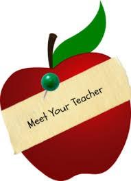 Teacher Meet and Greet