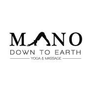 Wij zijn Mano Yoga & Massage