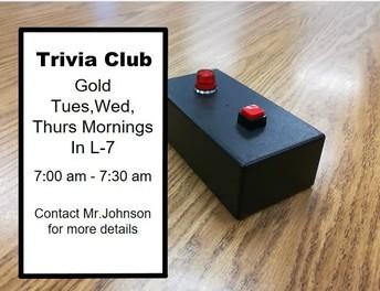 Trivia Club