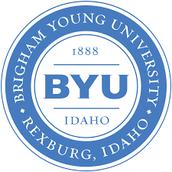 #2 Brigham Young University-Idaho