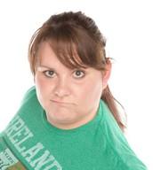 RUB Comedian: Jessi Campbell