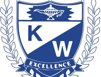 Kenmore West High School Website