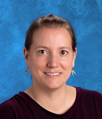 Mrs. Sico