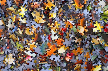 Google Puzzle Party, A Way for All Students to Collaborate