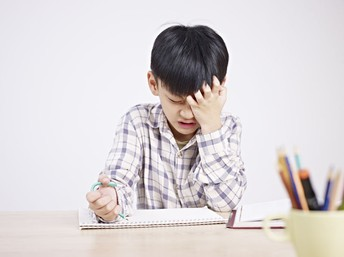 What can I do if I'm having trouble understanding my child's schoolwork?