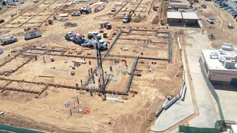 Del Paso Manor Elementary new campus