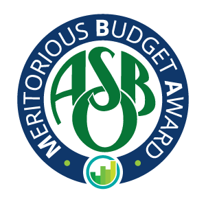 SCS TREASURER'S OFFICE EARNS MERITORIOUS BUDGET AWARD FOR 5TH STRAIGHT YEAR
