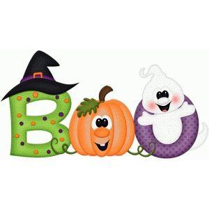 Halloween (Middle School)