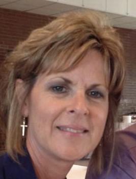 Pam Agnew