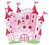 Join the LTHS Choir for a Princess Tea Party