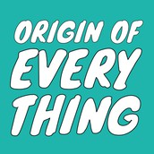 The Origin of Everything