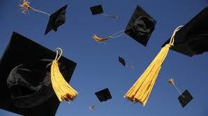 You Made It! It's Graduation Night!