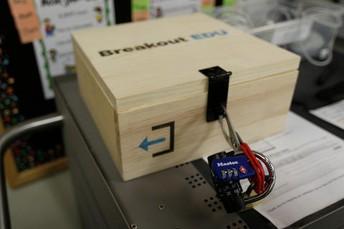 Breakout Box!