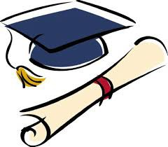 Do you have a graduate in your home?  If so, mark your calendar....