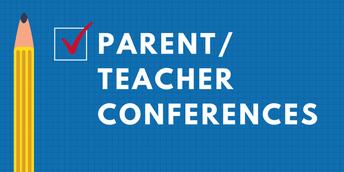 Parent/Teacher Conference Success!