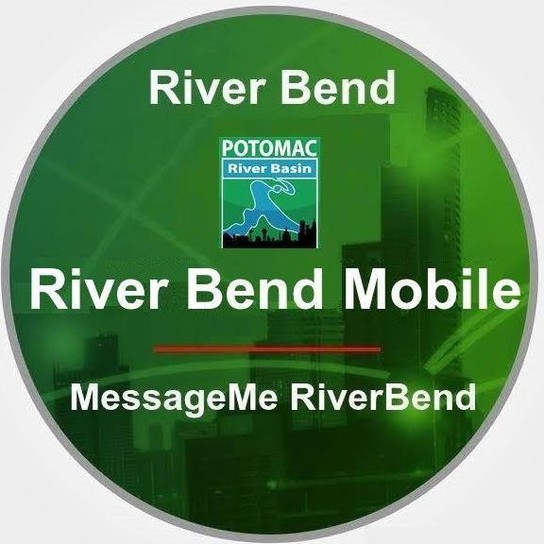 MessageMe RiverBend