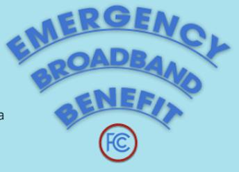 Emergency Broadband Benefit / Prestación de Emergencia para Banda Ancha