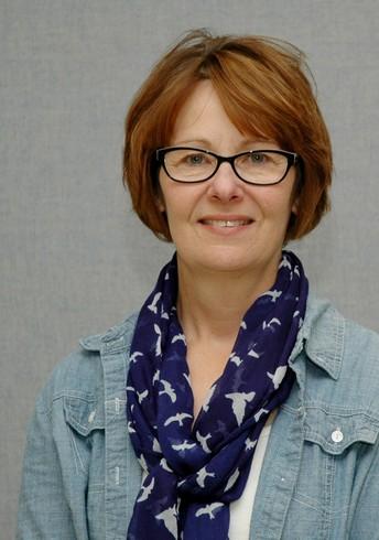 Behavior Strategist (TK-4) -Leslie Franzmeier