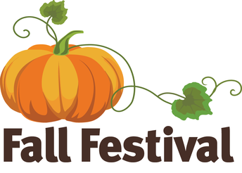 Fall Festival - Friday, October 18th!