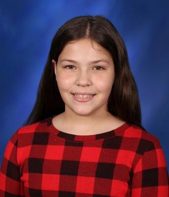 Fourth Grade - Elizabeth
