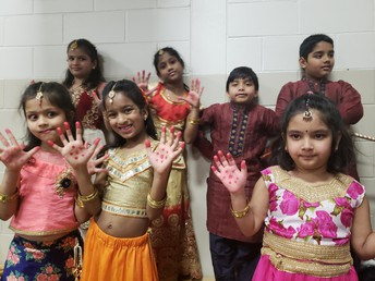 International Night/Cultural Night Pictures!