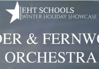 FERNWOOD & ALDER MS ORCHESTRA - WINTER SHOWCASE