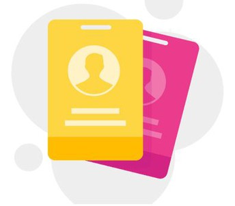 In-Person Learner Replacement Transportation and ID Badges