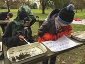 5th Grade River Biology Studies