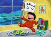 School-Wide Pajama Day