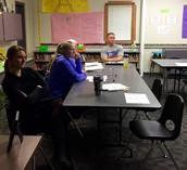 Graettinger-Terril Middle School Teachers