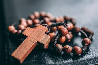 Gospel Word of the Week!