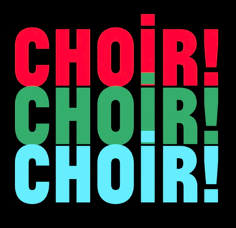 Check Out the Chrockett Choir