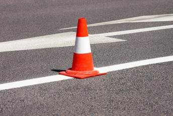 Traffic and Safety Cones