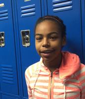 Isabelle Zahn-MYP Year 2, 7th grade