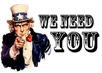 Our Students Need YOU!