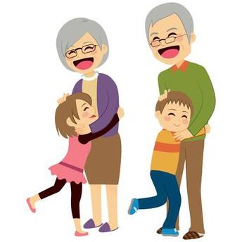 Grandparent Support