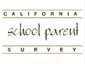 School Parent Survey
