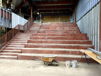 The Learning Stair - View #3