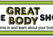 Graphic of The Great Body Shop
