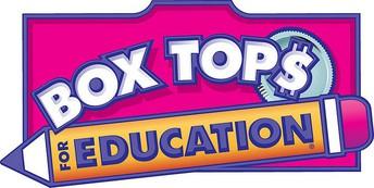 Concurso de la escuela Tracey para BoxTops!