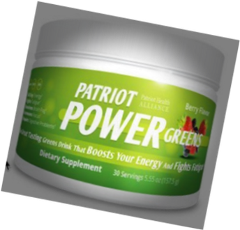 Investigative Reports Reveal Their Latest Findings: Patriot Powergreen Reviews: