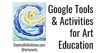 Art and Google