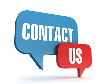 Contact Us!