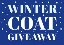 Coat & Blanket Giveaway