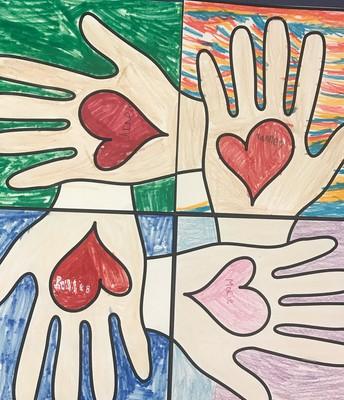 2nd Grade Kindness
