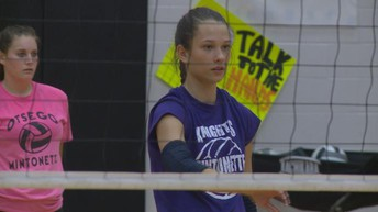 Maddi Nell 13ABC Athlete of the week