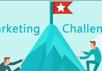 Marketing Challenge Complete!