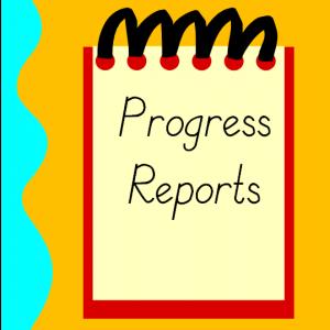 Q2 Progress Reports: